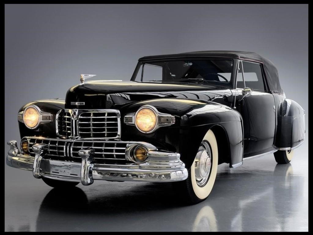 1948 Continental