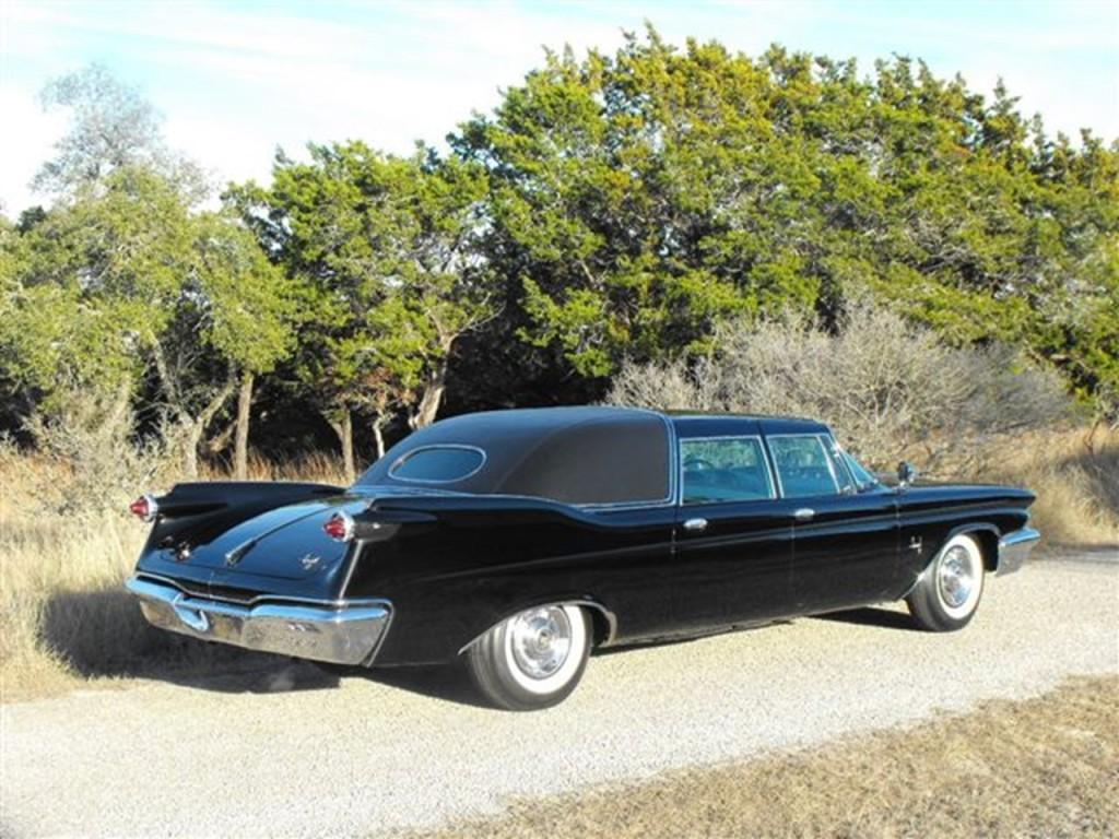 1960 Ghia Landau Crown Imperial 2