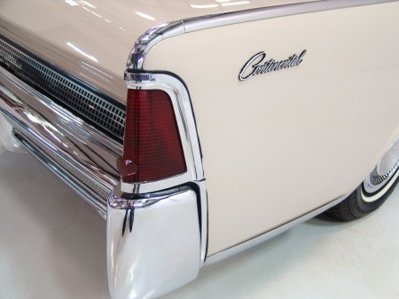 Classic Continental 1