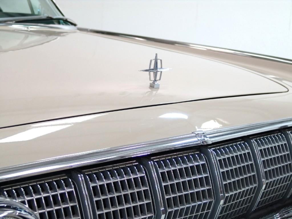 Classic Continental 2