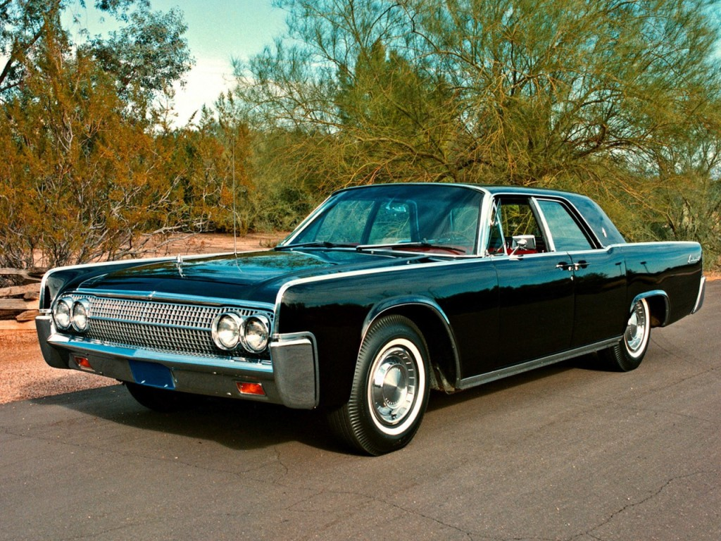 Classic Continental 4