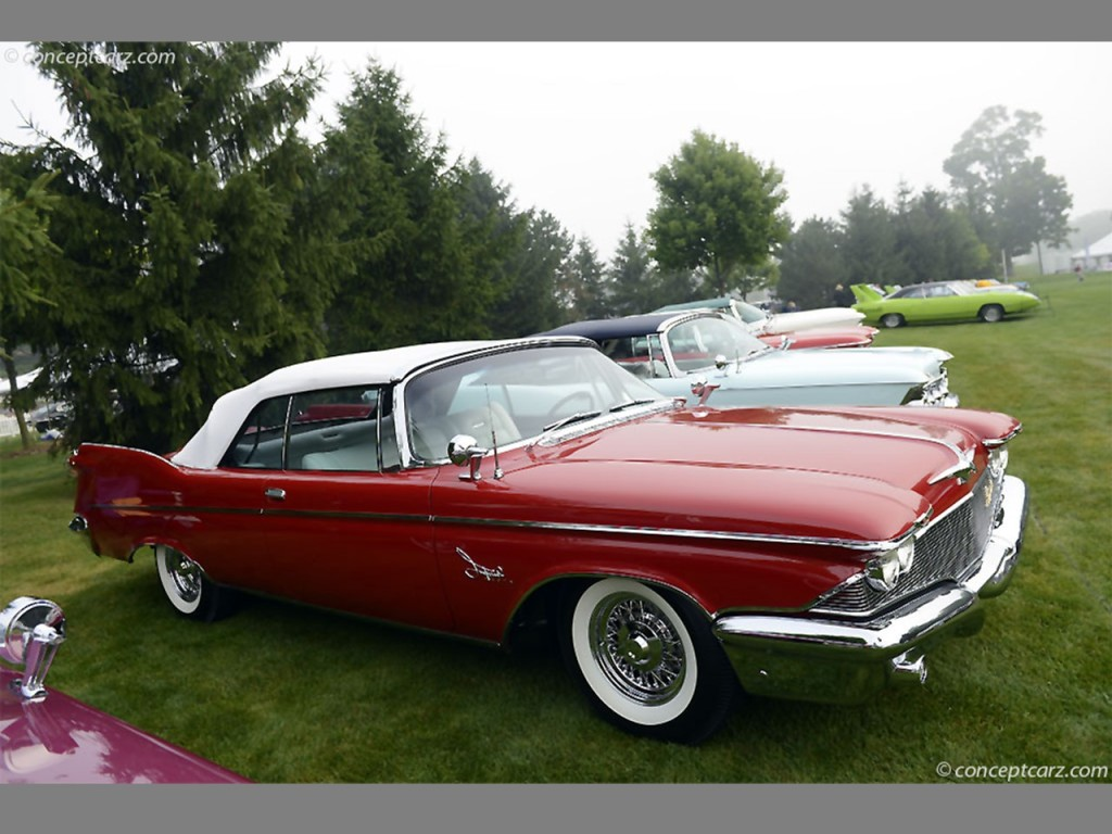 Crown convertible 4