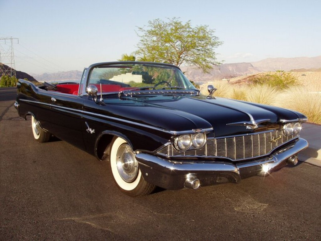 Crown convertible 9