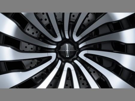 Lincoln Continental Concept 23