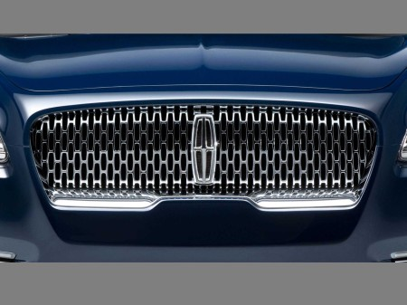 mesh grille