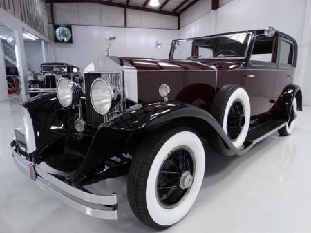 1928 Phantom I 1