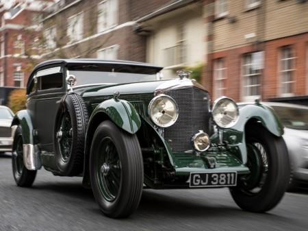 1929 Speed 6