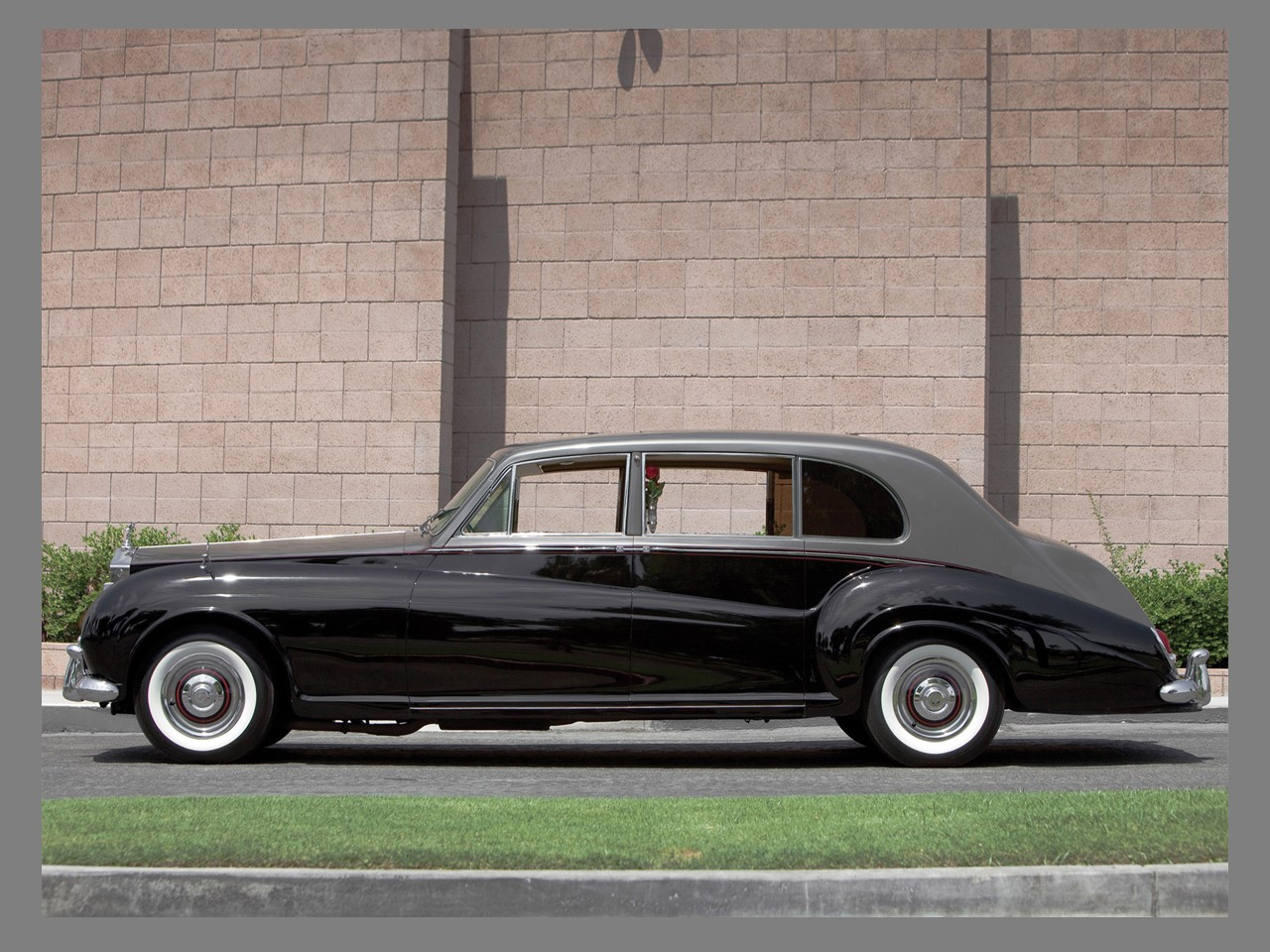 1959 Rolls-Royce Phantom V  2