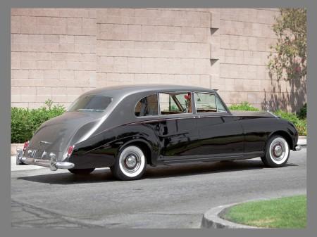 1959Rolls-RoycePhantom V 3