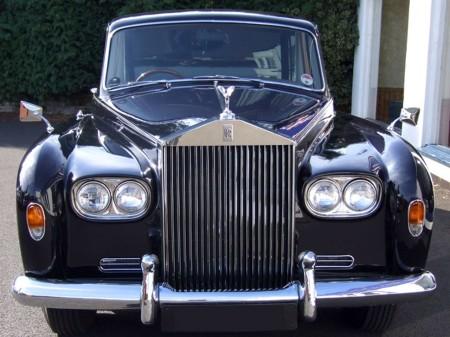 1964 Phantom V 1