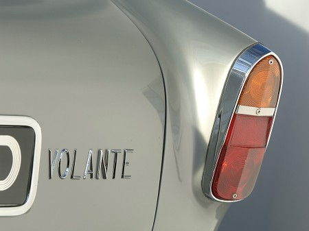 1965-1966 Volante (short chassis) 1