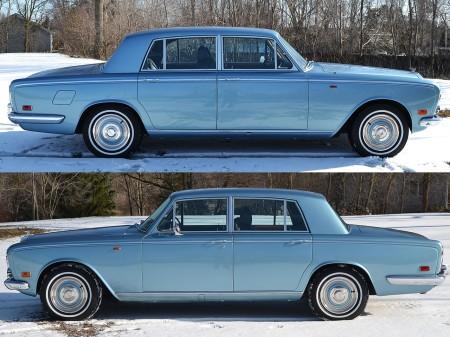 1973 Bentley T 3