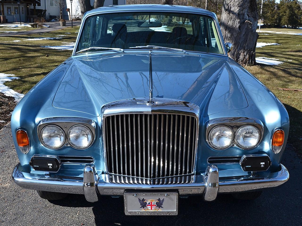 1973 Bentley T