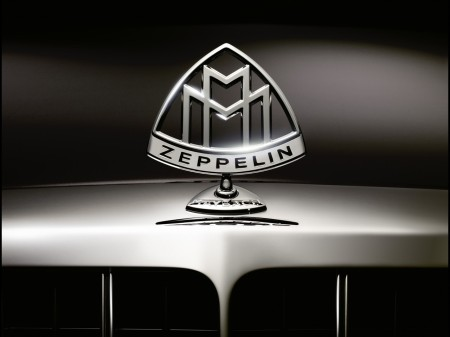 Maybach Zeppelin Just 100 vehicles made