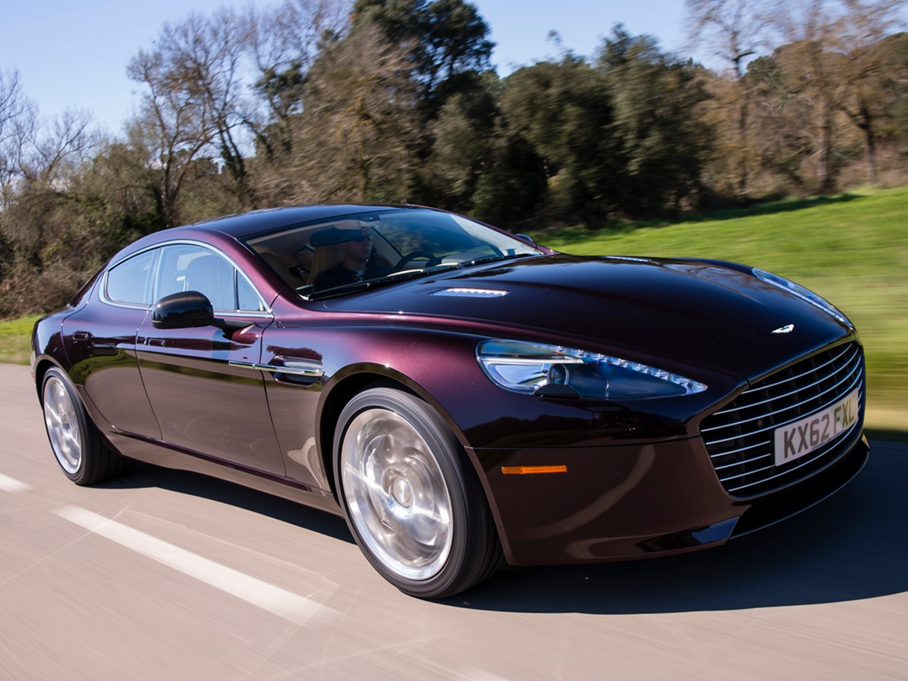 Rapide S 1
