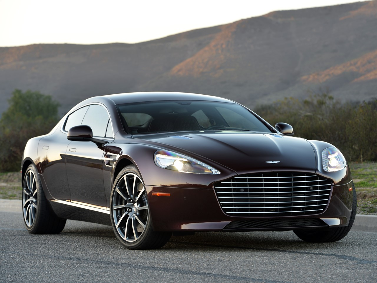 Rapide S 4