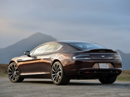Rapide S 5