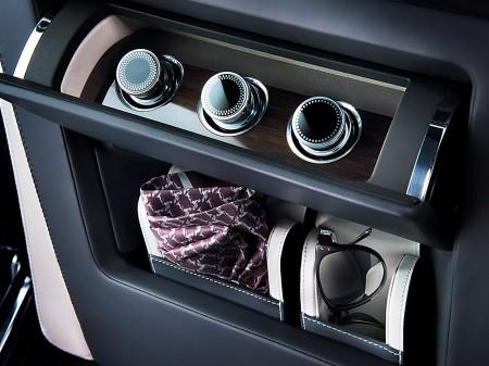 rear compartment 5
