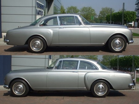 1960 Continental S2 6