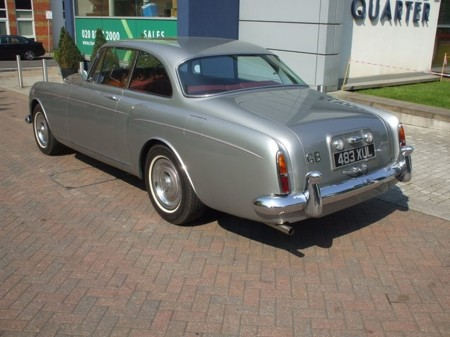 1960 Continental S2 7