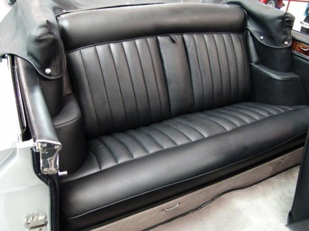 1961 Bentley Continental S2 Mulliner Park Ward 10