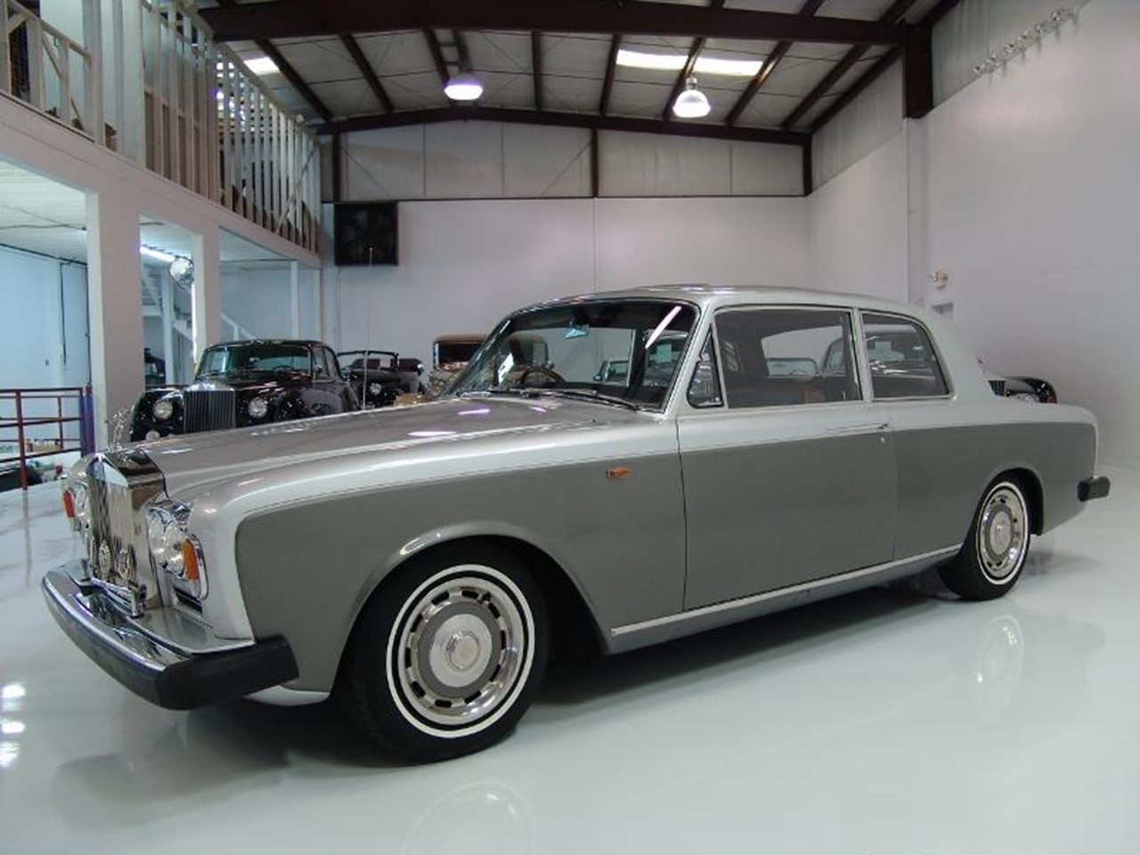 1966 silver shadow james young 1?w=450 bentley continental notoriousluxury 1999 Rolls-Royce at bayanpartner.co