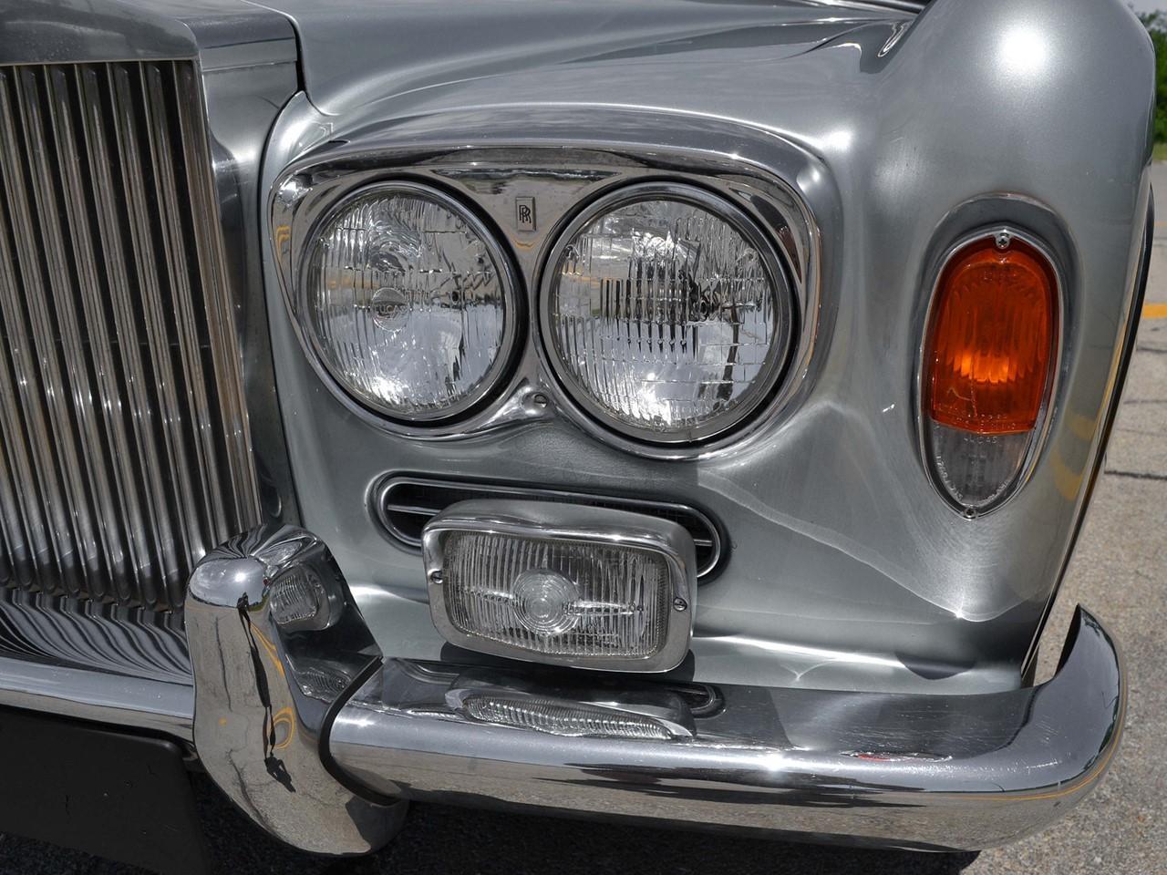 1967 MPW Fixedhead coupe 1