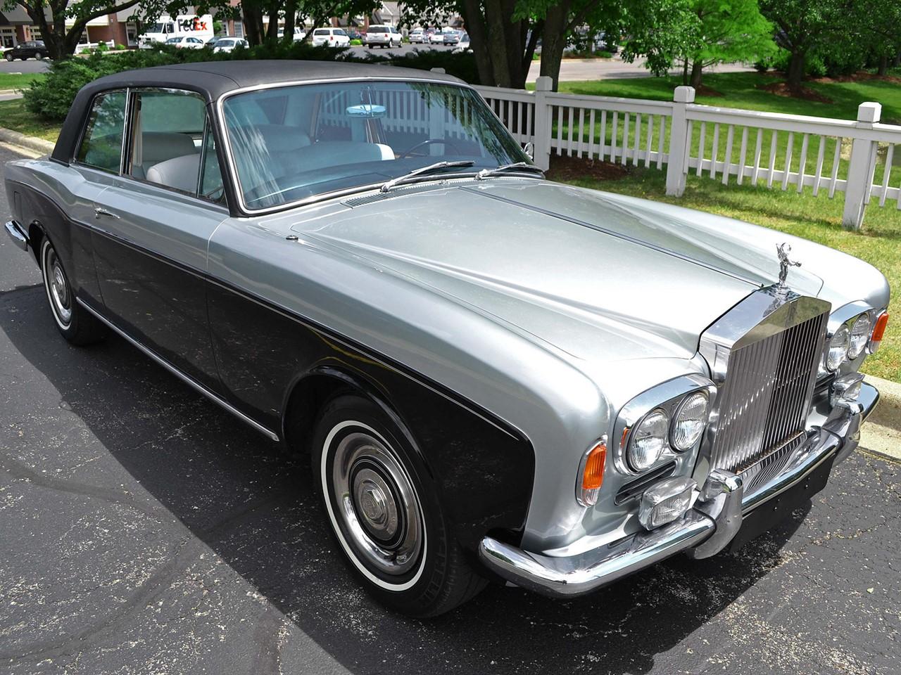1967 MPW Fixedhead coupe 2