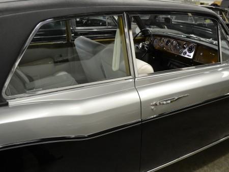 1967 MPW Fixedhead coupe 3