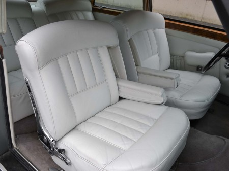 1967 MPW Fixedhead coupe 5