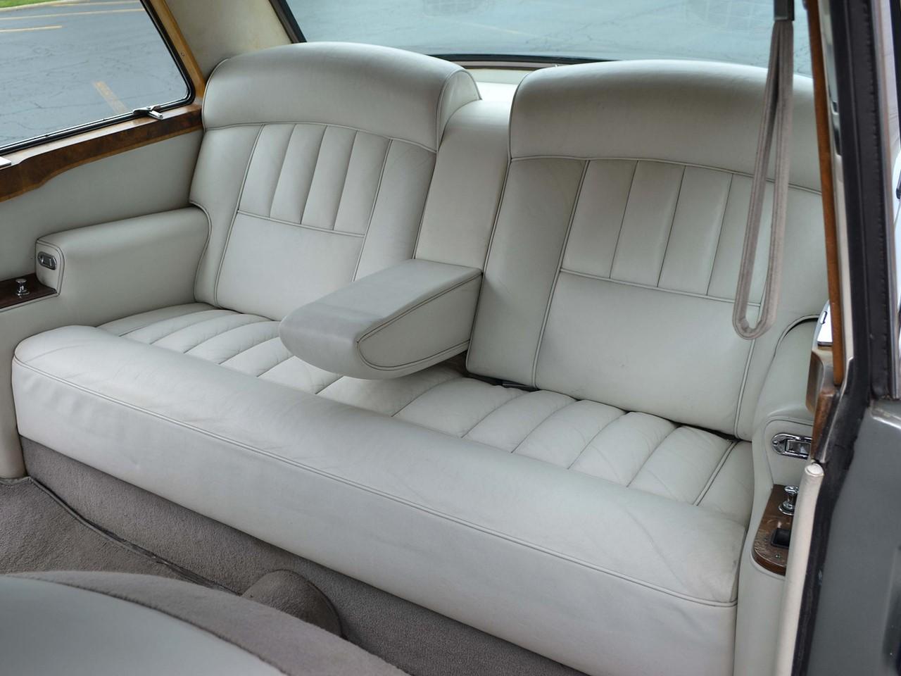1967 MPW Fixedhead coupe 6