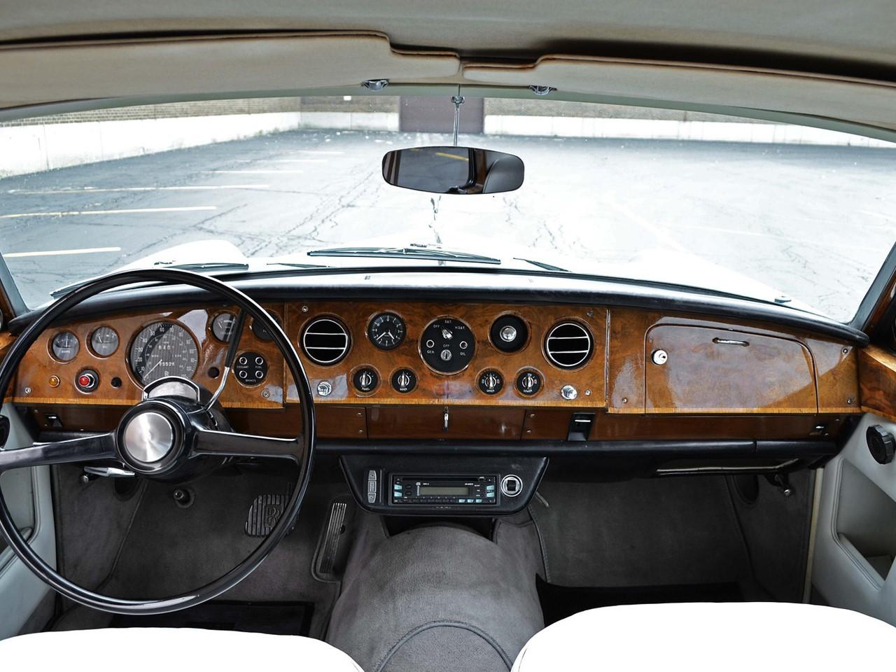 1967 MPW Fixedhead coupe 7