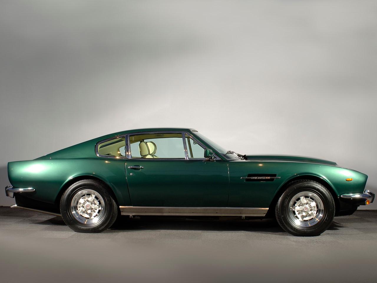 1972-1989 AM V8 1