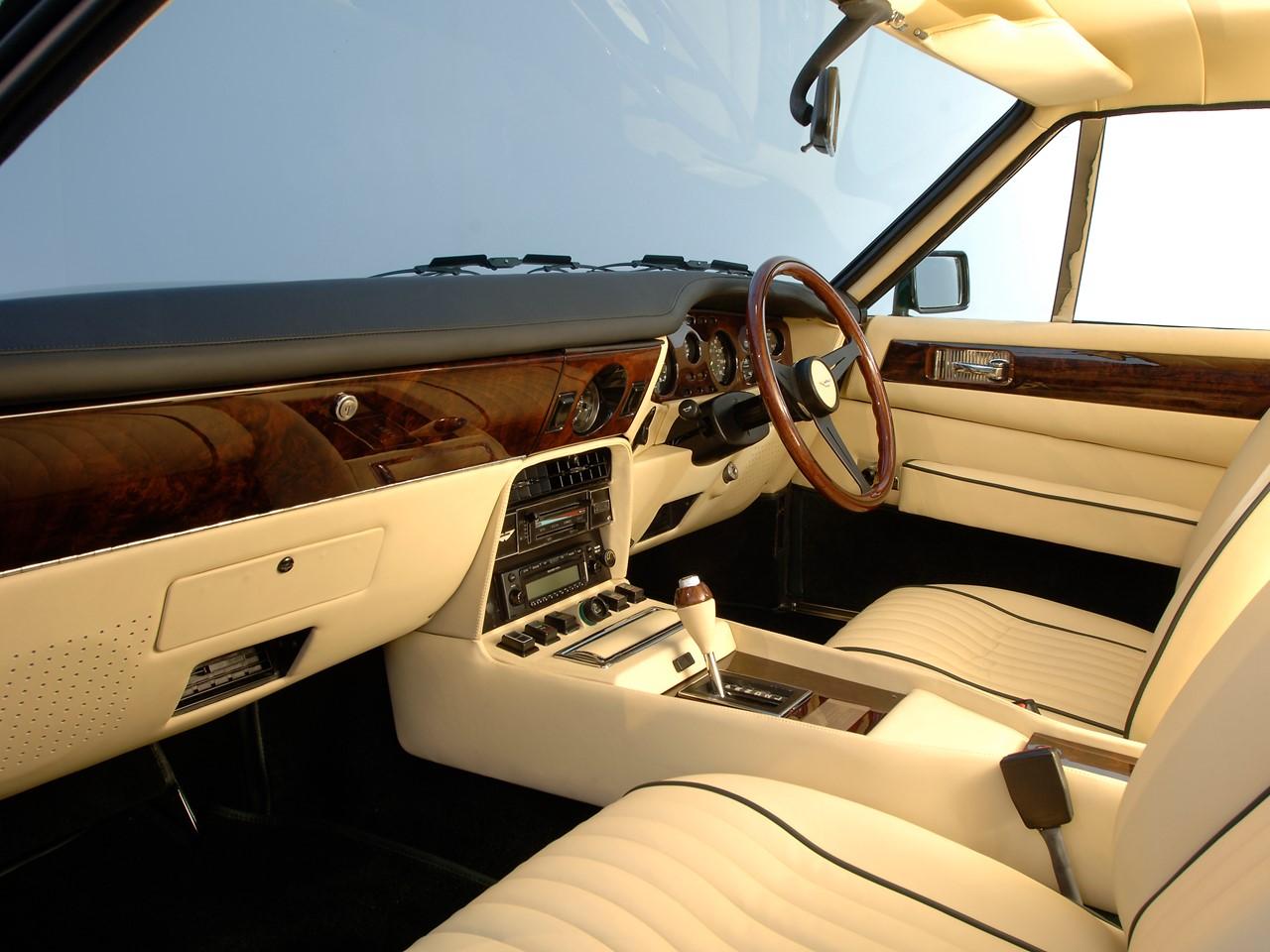 1972-1989 AM V8 2