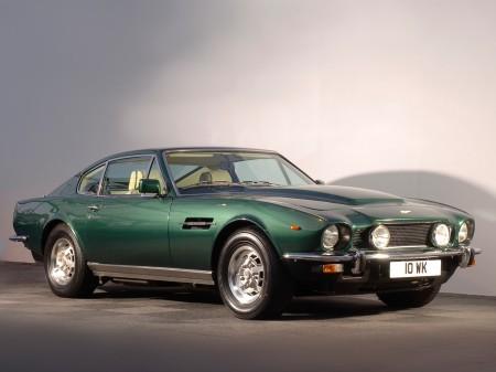 1972-1989 AM V8 5