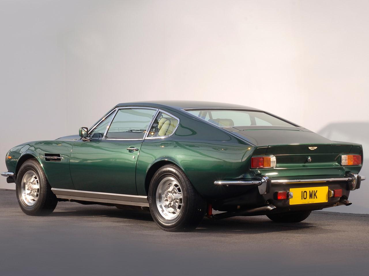 1972-1989 AM V8 6