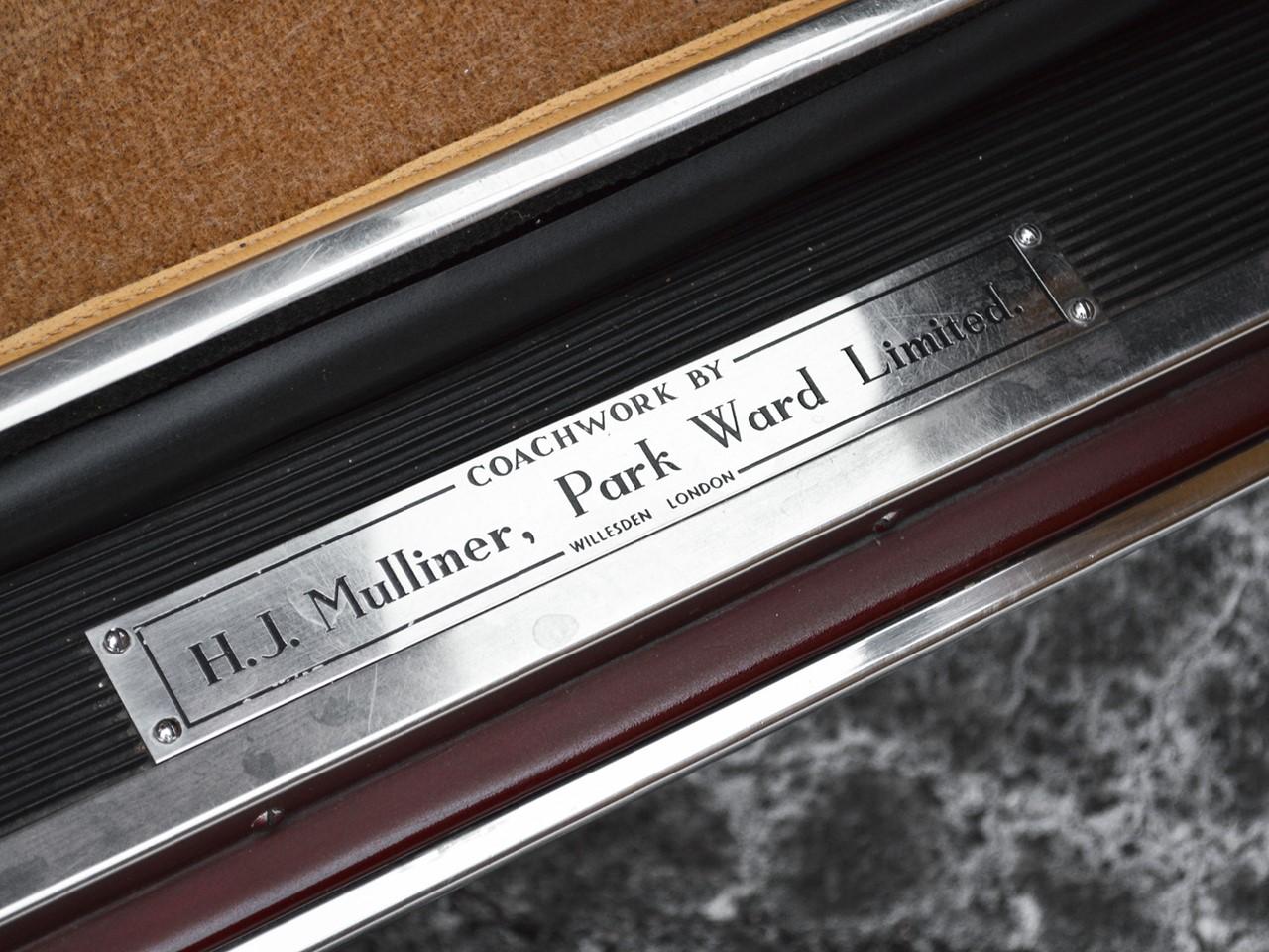 MPW Coachbuilt  10
