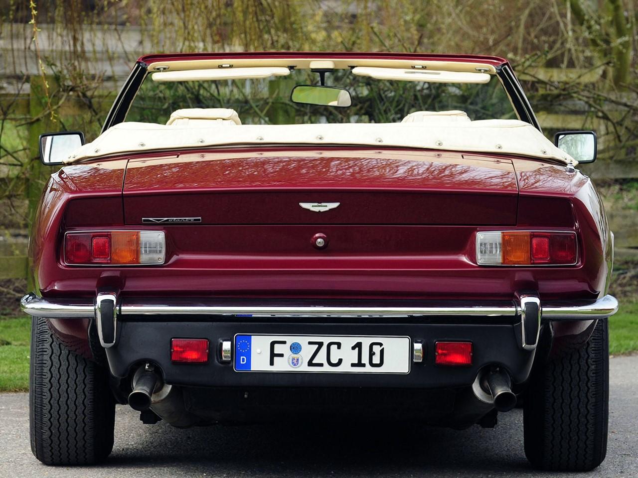 V8 Volante 5