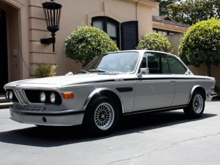1973 3.0 CSL 1