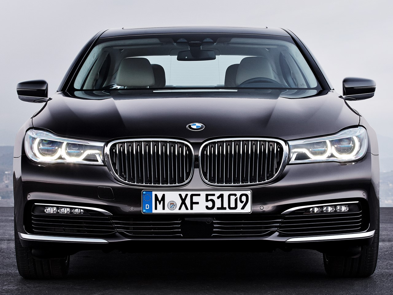 It Just Keeps Getting Better And The Ultimate Driving Machine Is At Again So Whats BMW Up To Now Its 7 Series Making A Grand Re Entrance