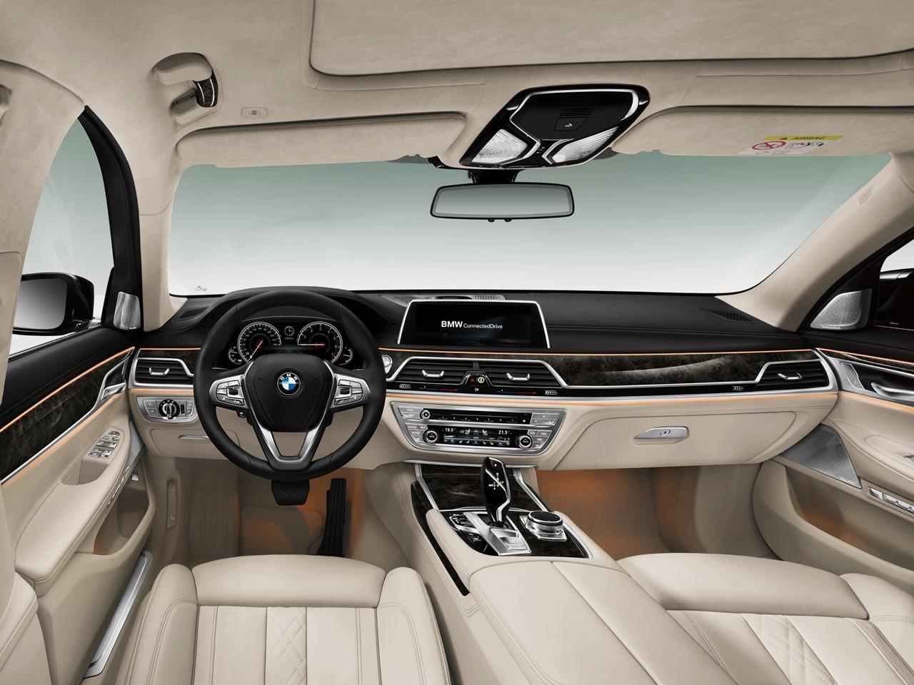 7 Series Interior 1