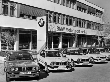 BMW Archive 4