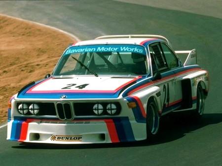BMW Archive 8