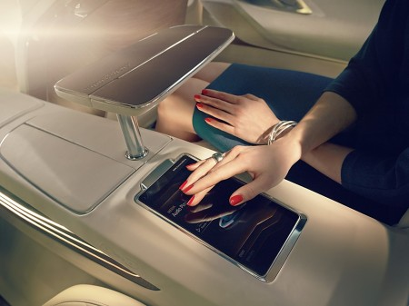 BMW Future Luxury Concept 1