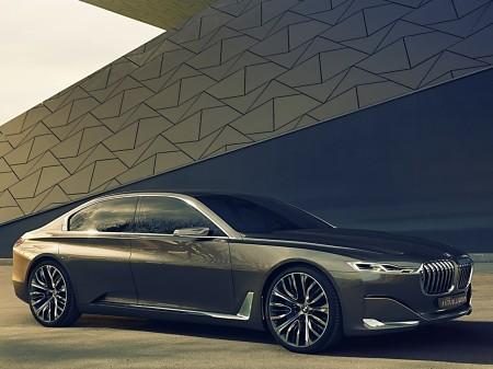 BMW Future Luxury Concept 10