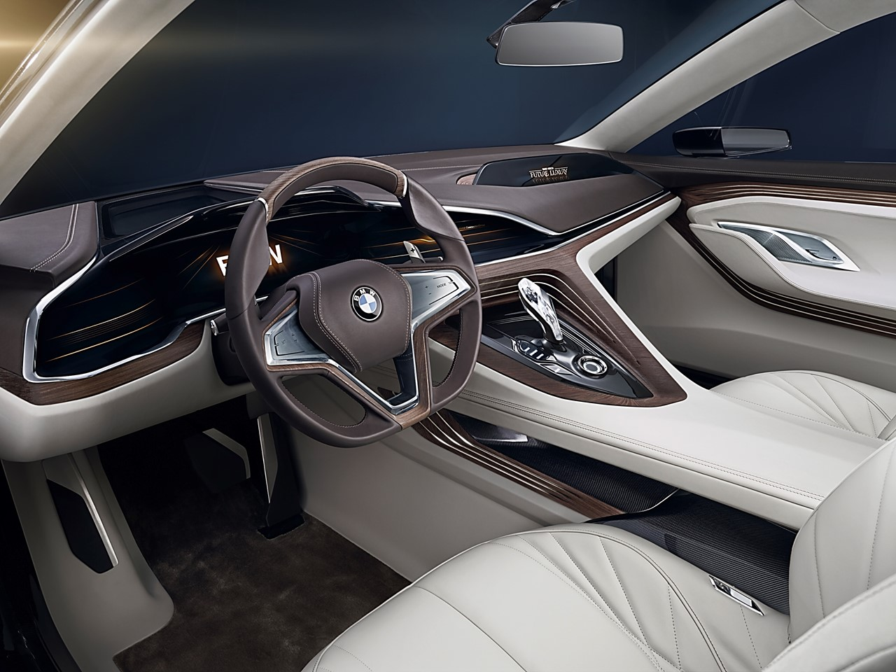 BMW Future Luxury Concept 2