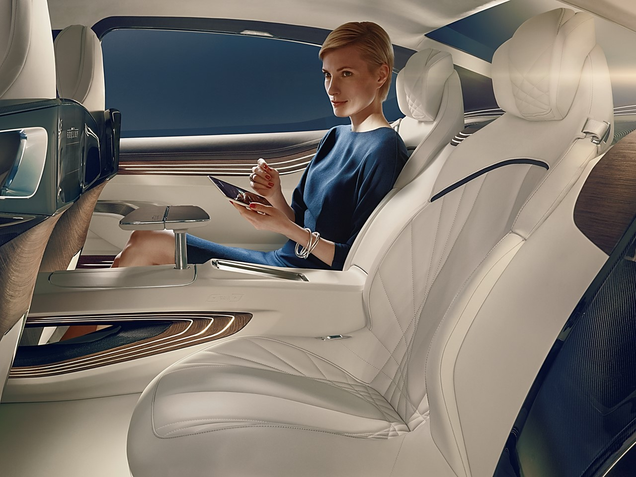 BMW Future Luxury Concept 3