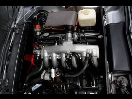 BMW Inline Six