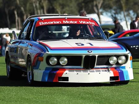 BMW Motorsport 1