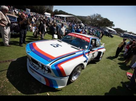 BMW Motorsport 2